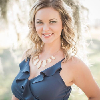 Kaylea Spurgin
