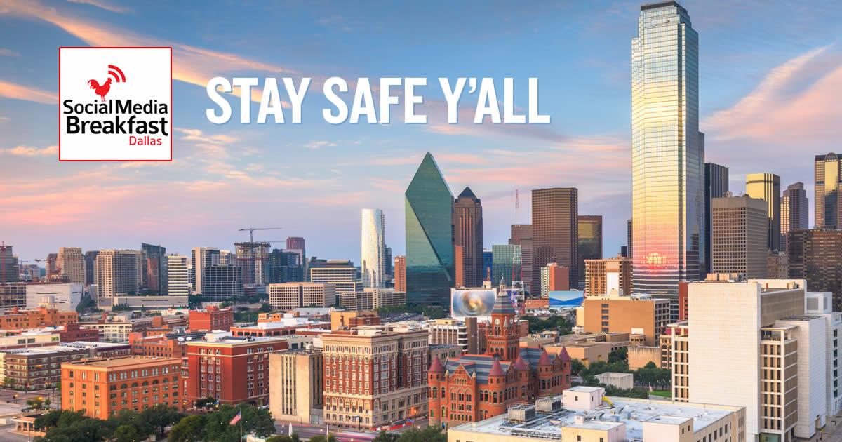 Social Media Dallas - June: no event