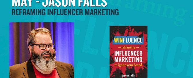 Jason Falls - Influencer Marketing